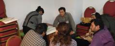 Training facilitatori zefiR
