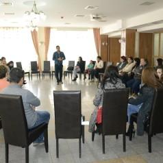 Sprijin și finanțări flexibile pentru persoanele de etnie romă și alte grupuri defavorizate