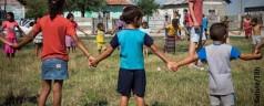 """Copiii fără posibilități visează la un sezon de joacă """"all inclusive"""""""