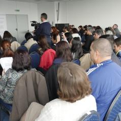 Forumul Candidaților