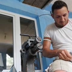 28 de antreprenori romi și din alte grupuri vulnerabile, finanțați cu peste 160.000 de franci elvețieni prin programul zefiR